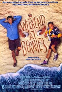 Ver online: Este muerto está muy vivo (Weekend at Bernie's) 1989