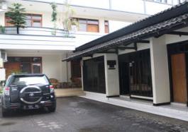 Hotel Jalan Pangarang