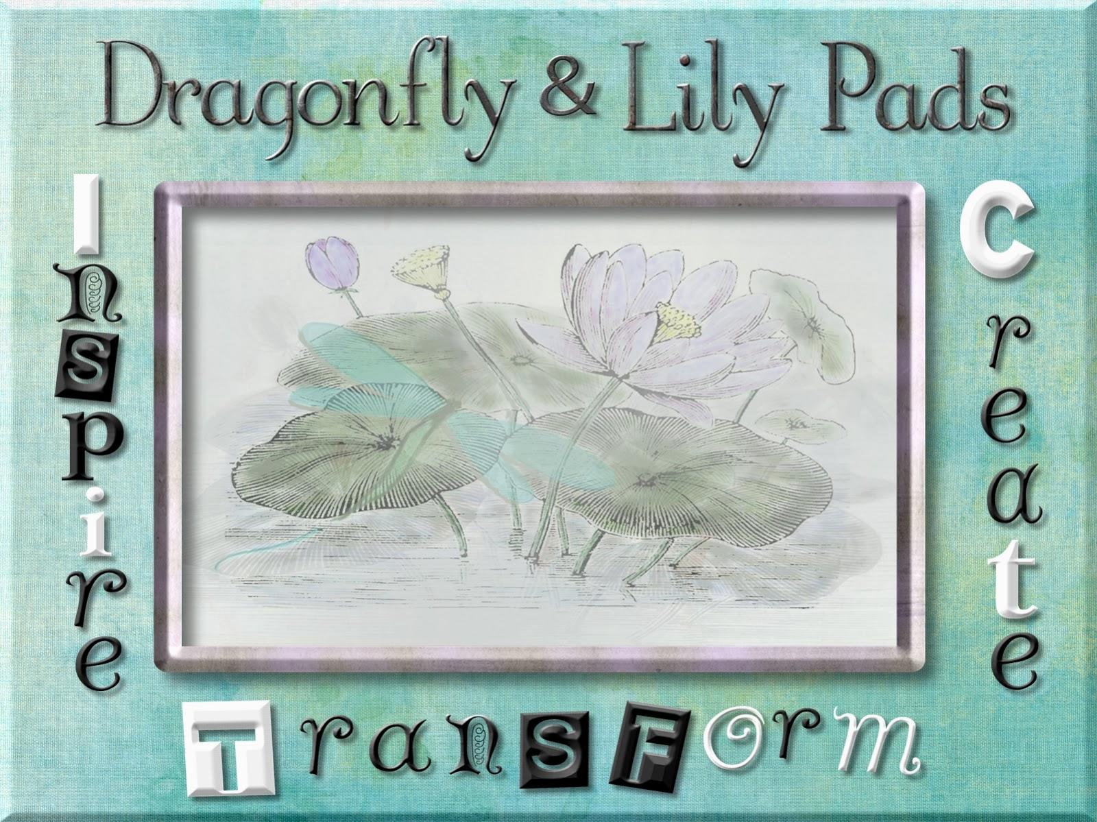 http://dragonflyandlilypads.blogspot.com/