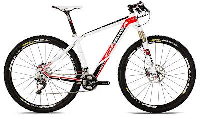 2013 Orbea Alma 29er S30 Bike