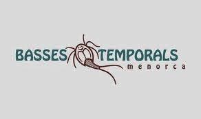 BASSES TEMPORALS MENORCA