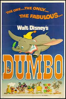 Watch Dumbo (1941) movie free online