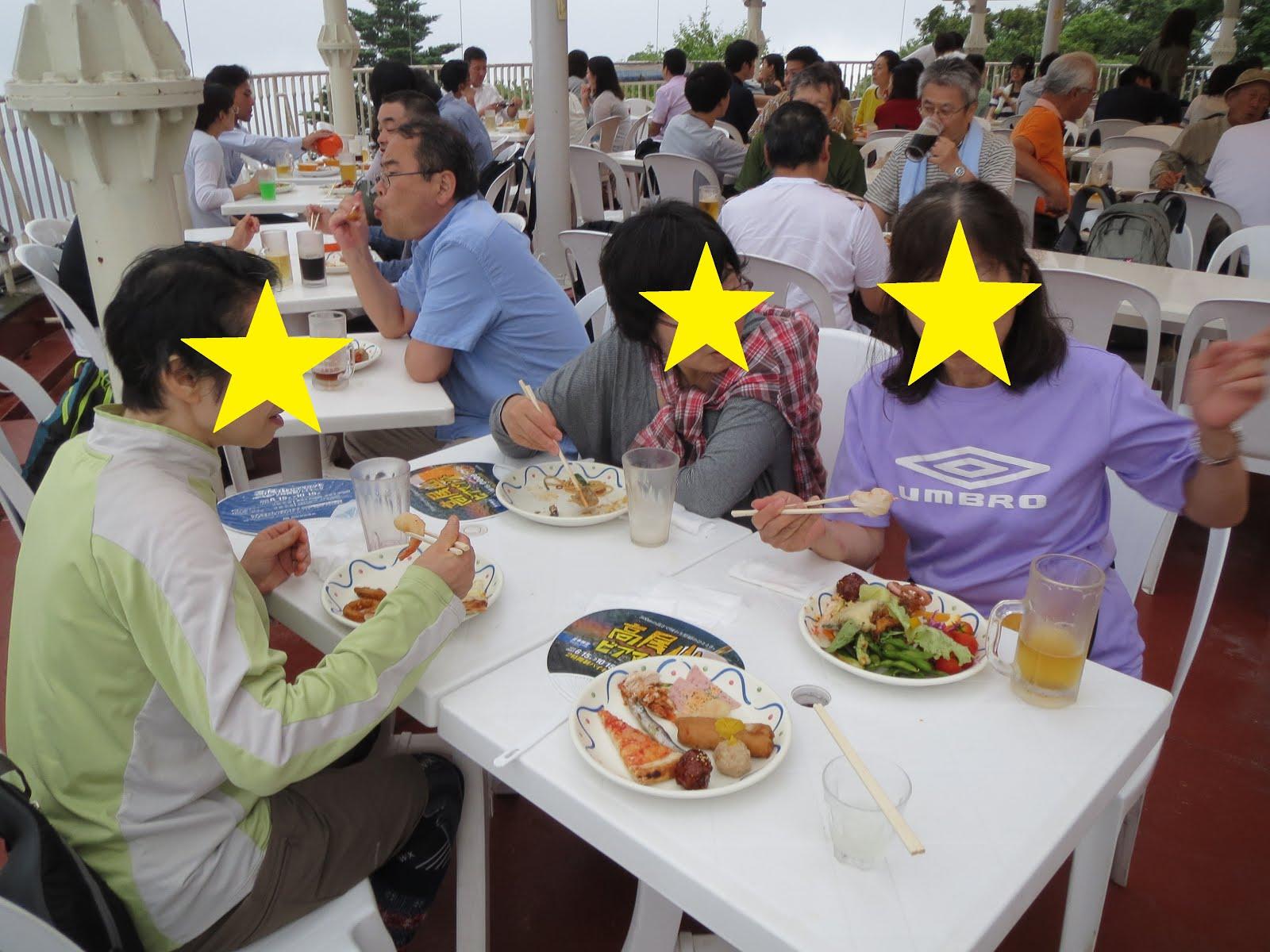 2017/08/02 高尾山  中央線沿線