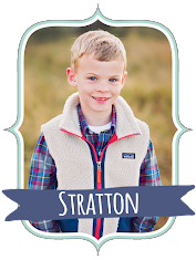 Stratton- 6 Years Old