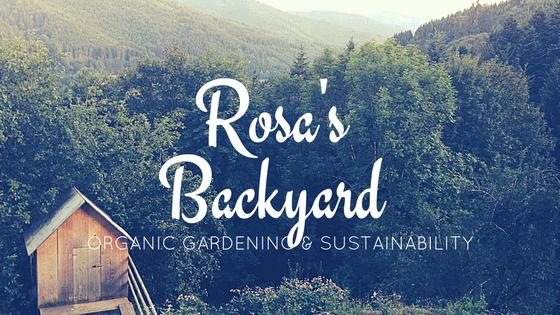 Rosa's Backyard