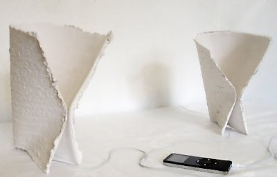 Cool Speakers and Creative Speaker Designs (15) 1