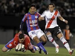 River Plate vs San Lorenzo, Recopa Sudamericana 2015