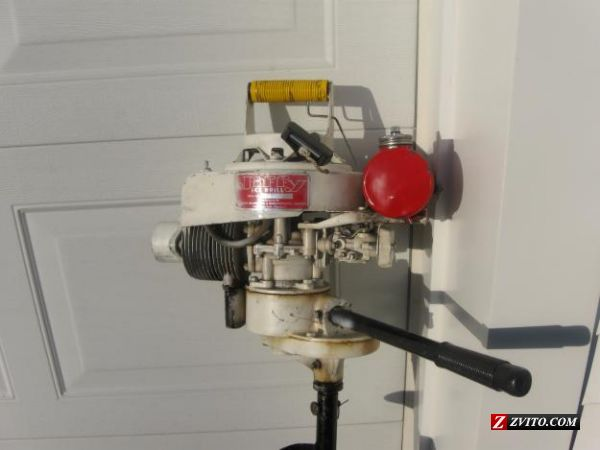 Ice Auger Jiffy6