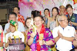 17.8.19 Majlis Ulang Tahun