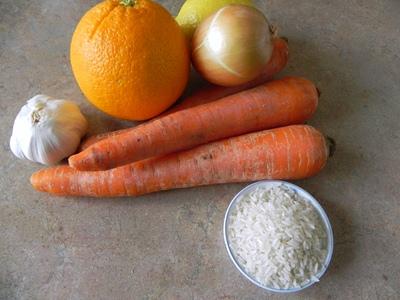 Морковочка с маслом