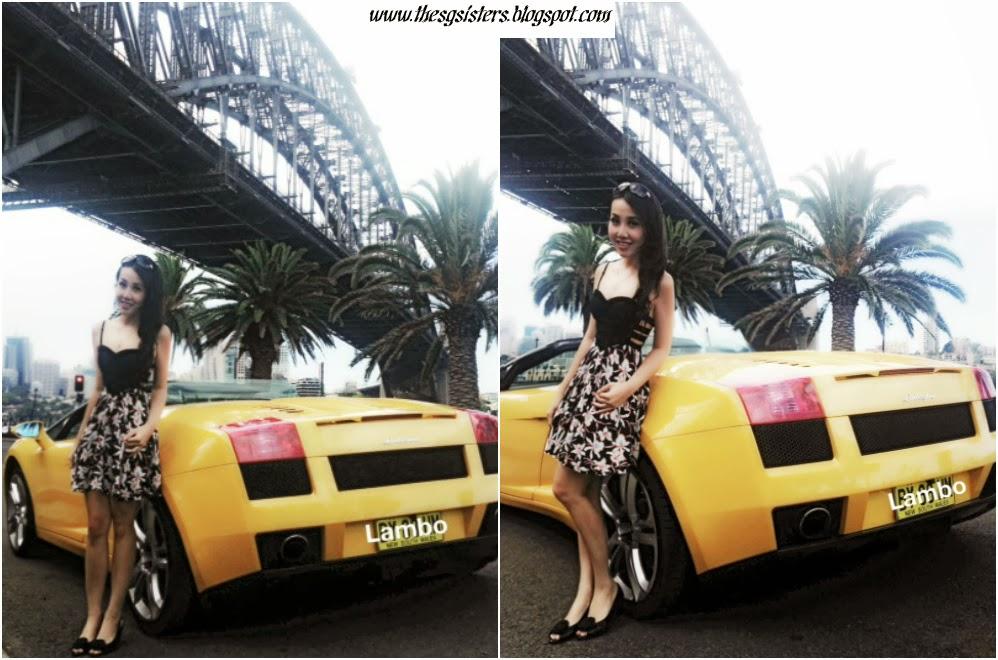 Lora Christelle Lim ♥