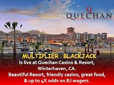 Quechan Casino, Winterhaven, CA