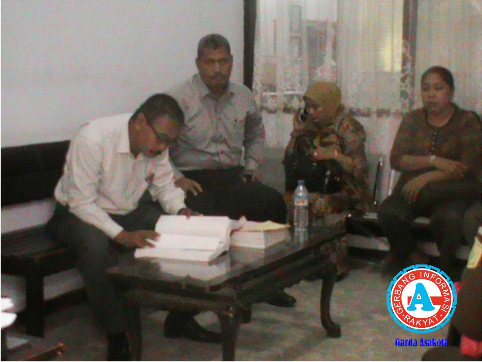 Sidang Kasus Dugaan Korupsi APBD Dompu Bakal Seret Tersangka Lain..?