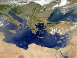 Η Κονοφάγος, Ν Λυγερός, Α Φώσκολος--Η ελκυστικότητα της Ανατολικής Μεσογείου