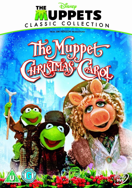 Muppet's Christmas Carol
