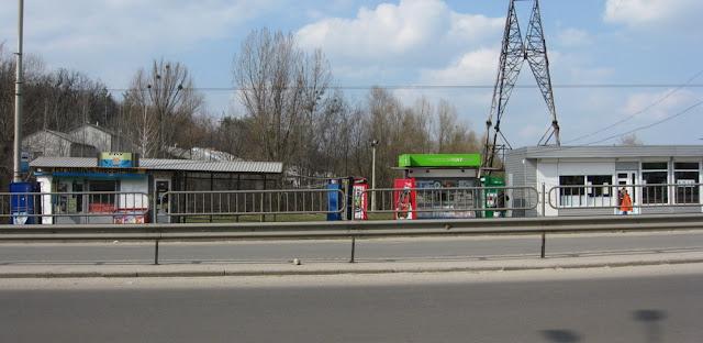 остановка Станция метро