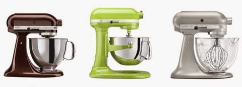 Kitchenaid Mixer Coming Back To America The