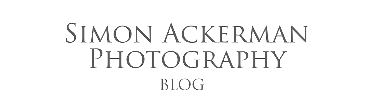 Simon Ackerman Photography Blog