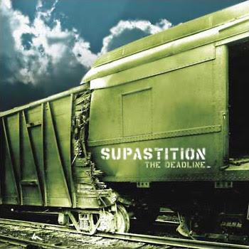 Supastition – The Deadline (2004) (320 kbps)