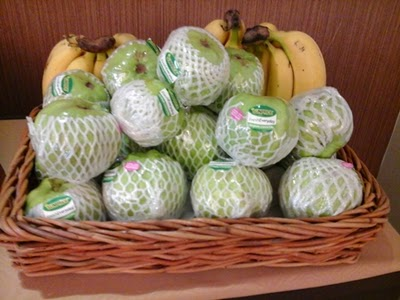 Guava Crystal dari Sunpride