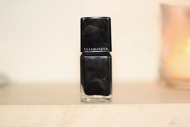 NOTD - Illamasqua Boosh
