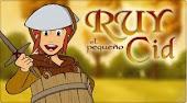 RUY, EL PEQUEÑO CID.