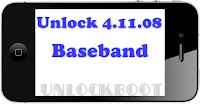 Ultrasn0w Unlock 4.11.08 Baseband