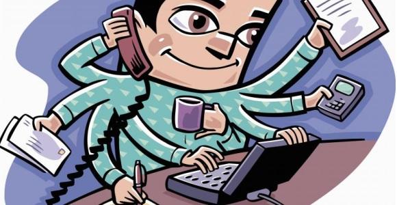 Estrés laboral - Consultoria-SAP