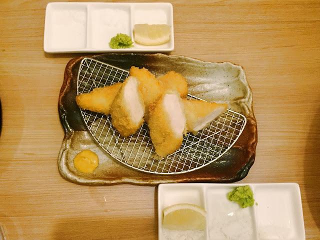 Chicken Fillet Cultet imakatsu