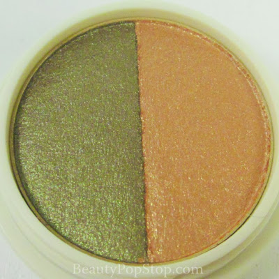 holiday paul and joe sugar and spice eye color duo swatches and review