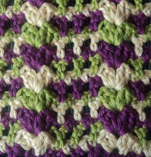 Crochet Stitches Visual : Crochet Stitches, Visual Encyclopedia by Robyn Chachula