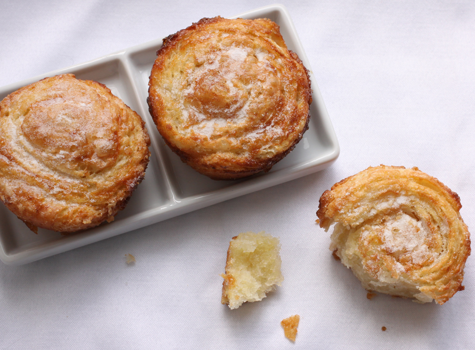 Seattle Pastry Girl: Kouign Amann - Part 2