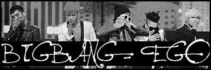 BIGBANG - EGO