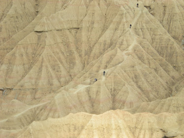 Bardenas