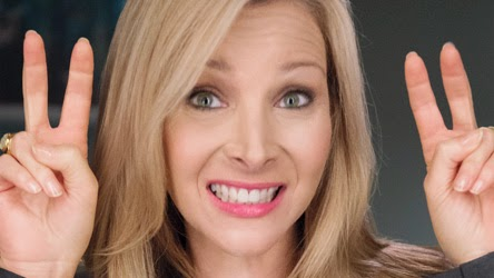 Lisa Kudrow as Fiona Wallice