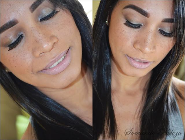 Somando Beleza, Vídeo, Tutoriais, Makeup, Neiva Marins