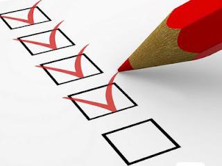 Тест на определение эффективности лечения