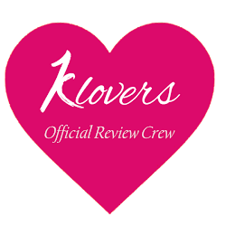 I'm a Kensington Klover Reviewer!