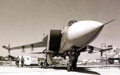 МиГ-31 М