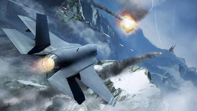 Tom Clancy's Hawx 2 Setup Download