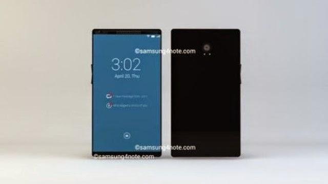 Samsung Galaxy Note 4 Resimleri