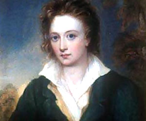 life of percy shelley Shelley openly rebelled against authority although his father was a career politician and aristocrat, early in his life percy married below his class and shirked filial responsibility to the family name he opposed monarchism throughout his life and constantly derogated organized religion he was an ardent idealist with a libertarian spirit.