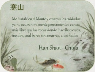 Han Shan - China