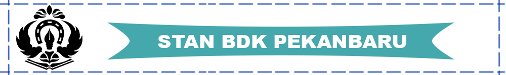 STAN Pekanbaru