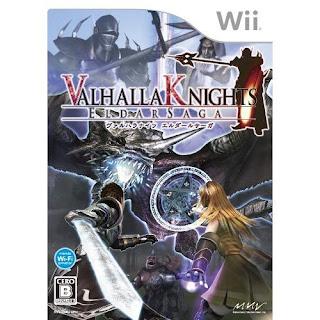 [Wii][ヴァルハラナイツ エルダールサーガ ] ISO (JPN) Download