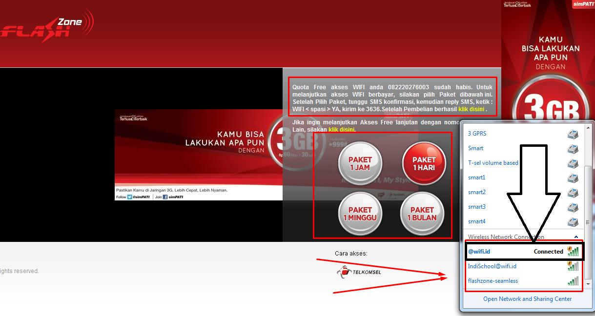 cara membuka situs diblokir melalui komputer cara membuka website yang ...