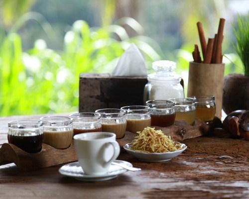 Agro Wisata Bali Pulina