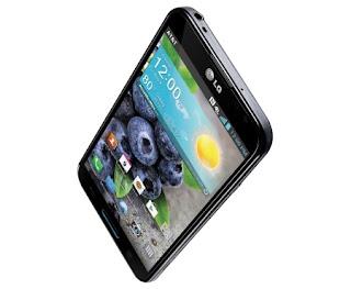 LG Optimus G Pro Specs