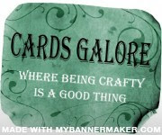 cards galore blog candy