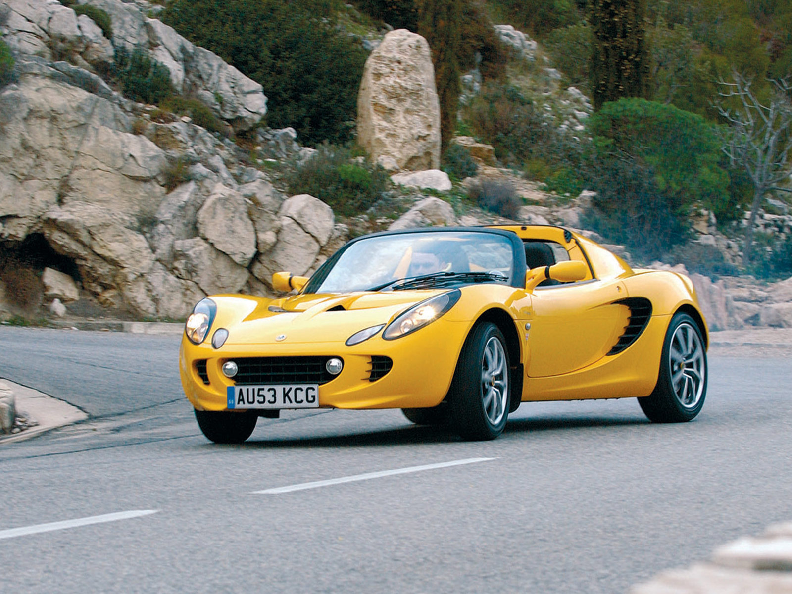 2005 lotus elise lotus car picture. Black Bedroom Furniture Sets. Home Design Ideas